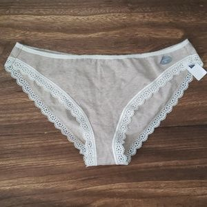 GAP Body Intimates & Sleepwear - GAP Body- Tan Full Back Panties (Medium) NWT
